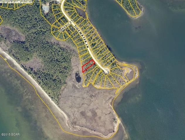 1034 Tidewater, Panama City, FL 32404 (MLS #636793) :: Scenic Sotheby's International Realty