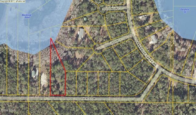 0 Everest Drive, Chipley, FL 32428 (MLS #637256) :: ResortQuest Real Estate
