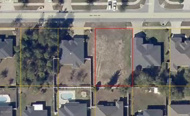 3709 Bay Tree, Lynn Haven, FL 32444 (MLS #639054) :: Keller Williams Success Realty