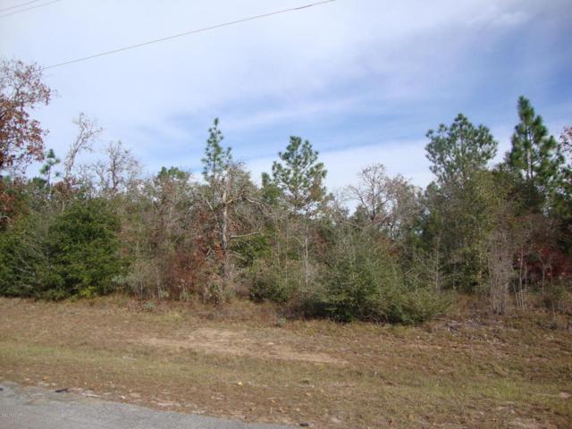 0 Hagar, Chipley, FL 32428 (MLS #639760) :: Keller Williams Realty Emerald Coast