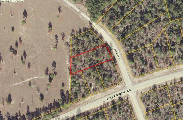 0 Bentley, Chipley, FL 32428 (MLS #639762) :: ResortQuest Real Estate