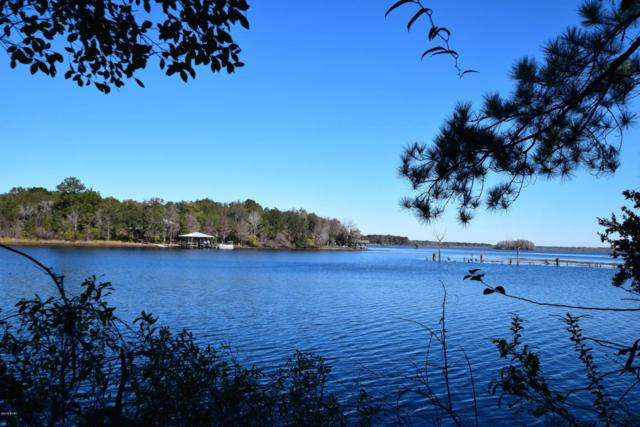 LOT F Osprey Point, Southport, FL 32409 (MLS #640564) :: Luxury Properties Real Estate