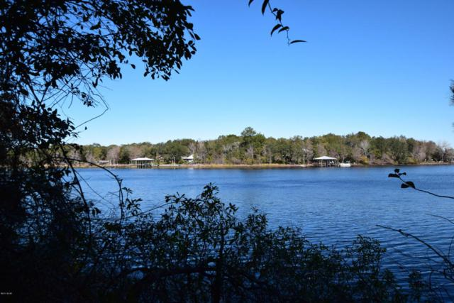 LOT E Osprey Point, Southport, FL 32409 (MLS #640565) :: Luxury Properties Real Estate