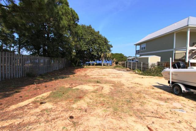 5610 S Lagoon Drive, Panama City Beach, FL 32408 (MLS #642985) :: Coast Properties