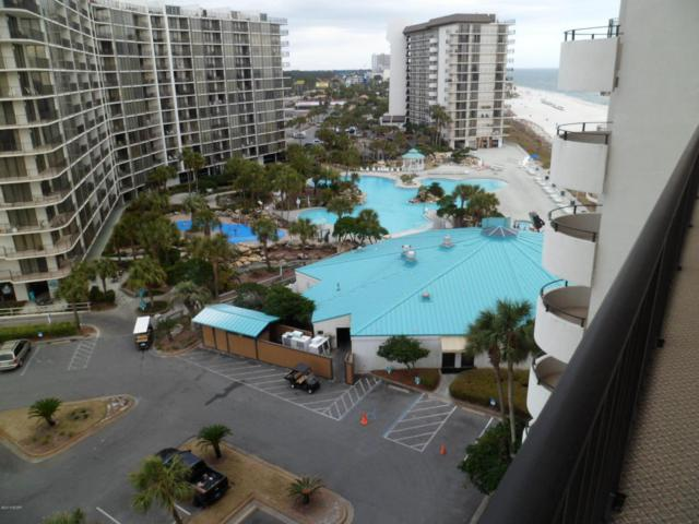 11619 Front Beach Road #804, Panama City Beach, FL 32407 (MLS #643010) :: Coast Properties