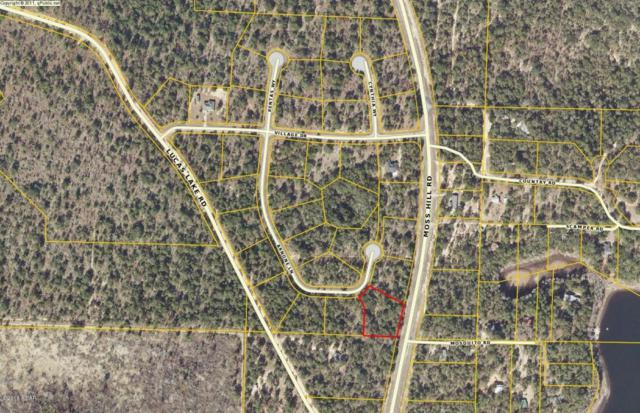 LOT 13 Arnone Lane, Chipley, FL 32428 (MLS #645733) :: Scenic Sotheby's International Realty