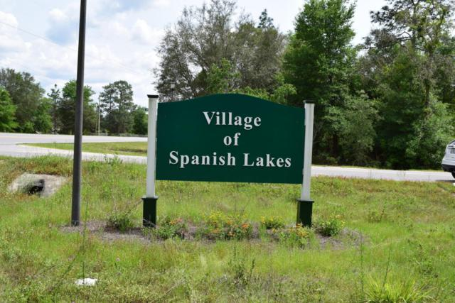 LOT 15 Arnone Lane, Chipley, FL 32428 (MLS #645736) :: Keller Williams Emerald Coast