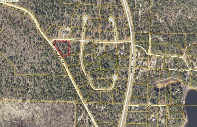 LOT 20 Lucas Lake Road, Chipley, FL 32428 (MLS #645745) :: Keller Williams Emerald Coast