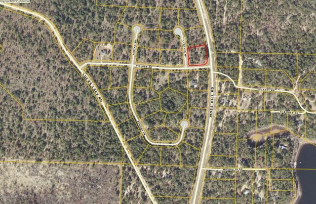 LOT 22 Cynthia Way, Chipley, FL 32428 (MLS #645756) :: Scenic Sotheby's International Realty