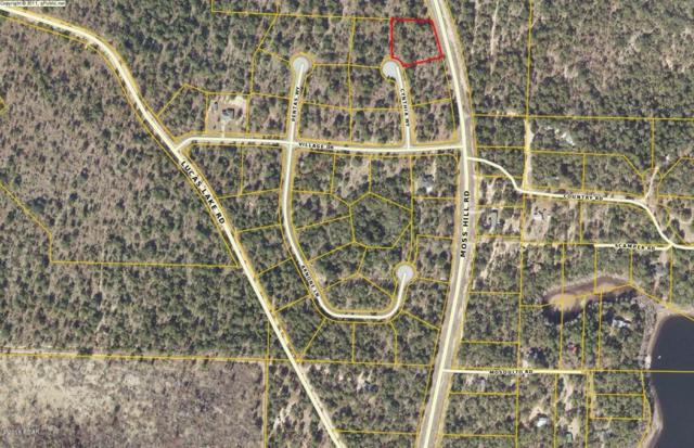 LOT 24 Cynthia Way, Chipley, FL 32428 (MLS #645763) :: Scenic Sotheby's International Realty
