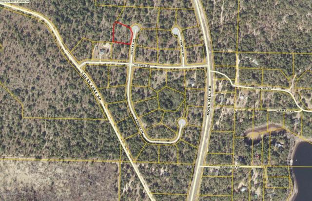 LOT 32 Pentas Way, Chipley, FL 32428 (MLS #645769) :: Counts Real Estate Group