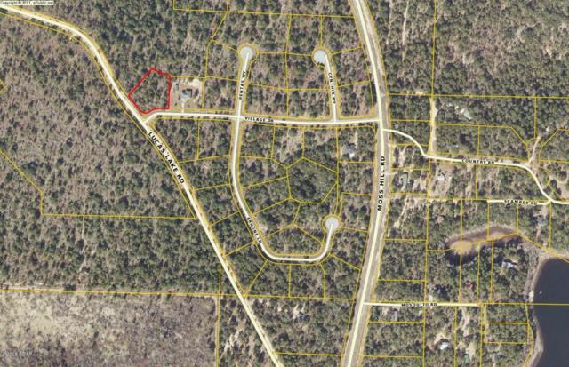 LOT 35 Village Drive, Chipley, FL 32428 (MLS #645772) :: Keller Williams Emerald Coast