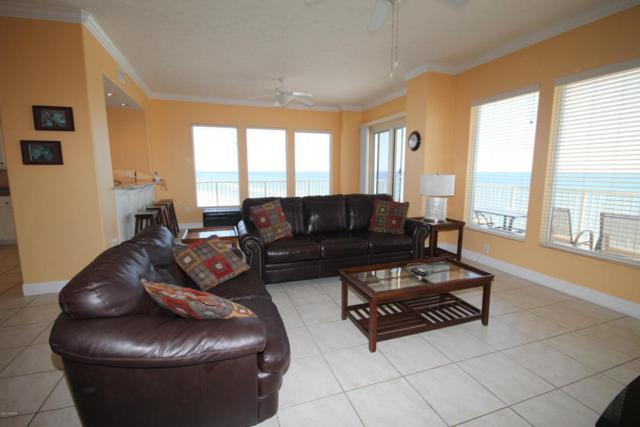 5004 Thomas Drive #401, Panama City Beach, FL 32408 (MLS #645916) :: Coast Properties