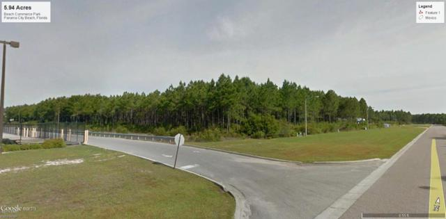 000 Griffin Boulevard, Panama City Beach, FL 32413 (MLS #646655) :: ResortQuest Real Estate