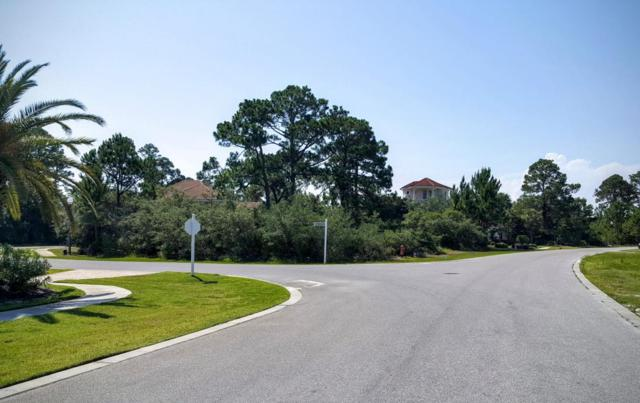 5202 Bella Casa, Panama City Beach, FL 32408 (MLS #647233) :: ResortQuest Real Estate