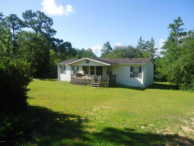 352 N Silver Lake, Marianna, FL 32448 (MLS #648305) :: Scenic Sotheby's International Realty