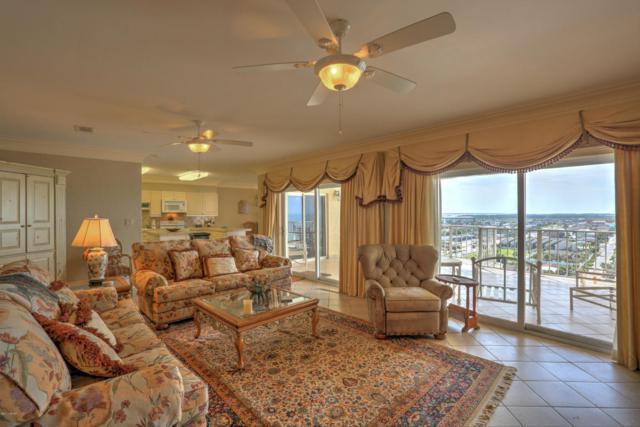 5801 Thomas Drive 1413-REGENCY, Panama City Beach, FL 32408 (MLS #648463) :: Berkshire Hathaway HomeServices Beach Properties of Florida