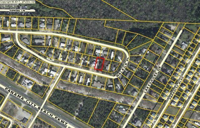 666 Malaga Place, Panama City Beach, FL 32413 (MLS #649988) :: Keller Williams Success Realty