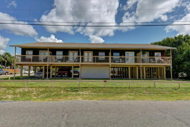 4021 Dolphin Drive, Panama City Beach, FL 32408 (MLS #650671) :: Keller Williams Success Realty