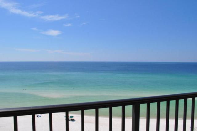 6323 Thomas Drive 905B, Panama City Beach, FL 32408 (MLS #650785) :: ResortQuest Real Estate