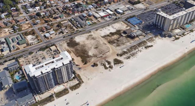 6100 Thomas Drive, Panama City Beach, FL 32408 (MLS #650918) :: Keller Williams Success Realty