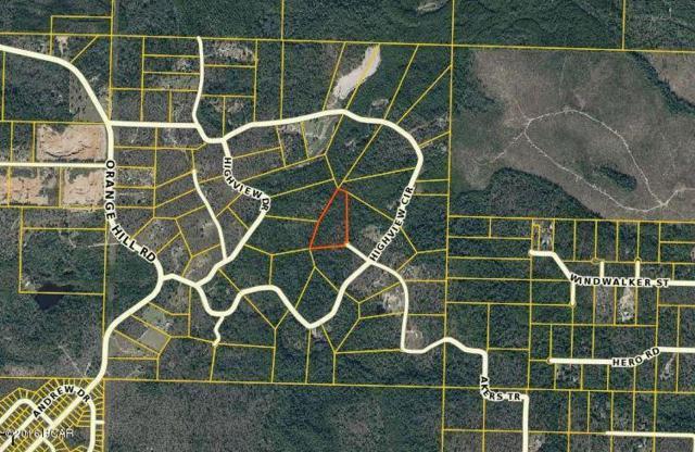 2900 Highview Lane, Chipley, FL 32428 (MLS #651111) :: Keller Williams Realty Emerald Coast
