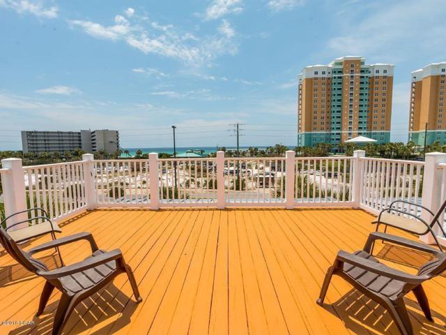 7410 Thomas Drive, Panama City Beach, FL 32408 (MLS #652243) :: ResortQuest Real Estate