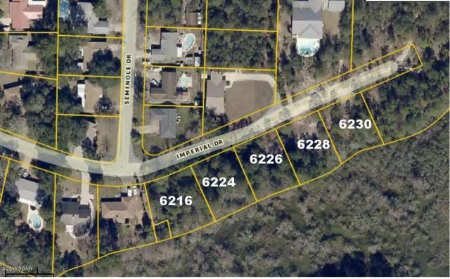 6216 Imperial Drive, Panama City, FL 32404 (MLS #652400) :: ResortQuest Real Estate