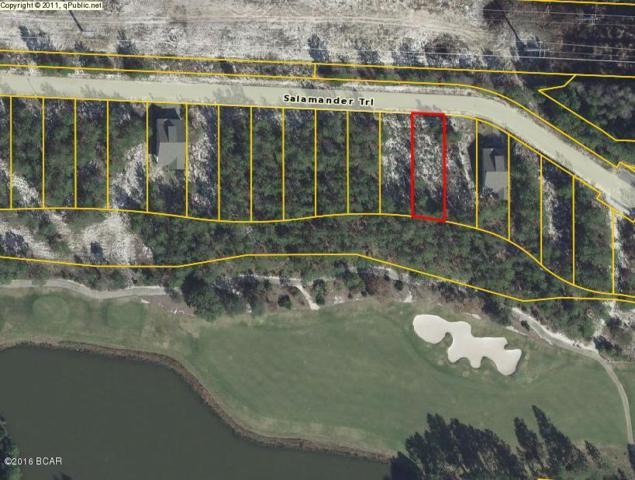 1562 Salamander Trail, Panama City Beach, FL 32413 (MLS #652532) :: ResortQuest Real Estate