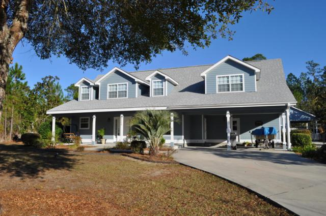 9308 S Burnt Mill Creek Road, Southport, FL 32409 (MLS #653015) :: Scenic Sotheby's International Realty