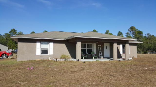 1821 E Highway 388, Southport, FL 32409 (MLS #653461) :: Keller Williams Success Realty