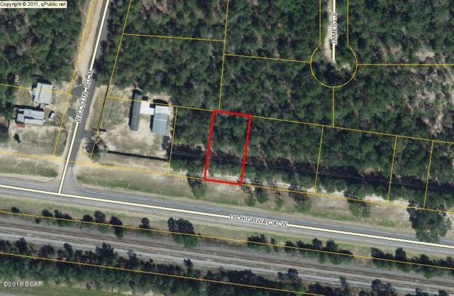 00 W 90 Highway, Defuniak Springs, FL 32433 (MLS #653693) :: Luxury Properties Real Estate