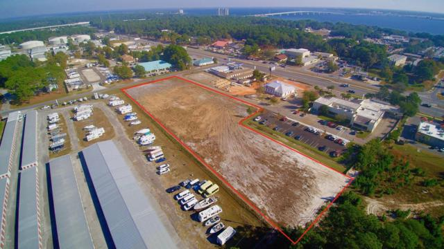 7209 Laird Street, Panama City Beach, FL 32408 (MLS #653921) :: Counts Real Estate Group