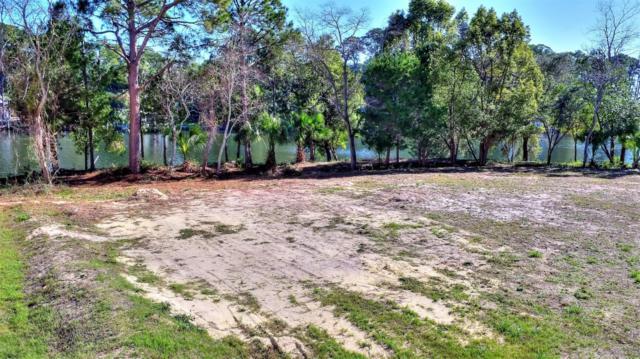 LOT 3 La Paloma Terrace, Panama City, FL 32401 (MLS #654006) :: Coast Properties