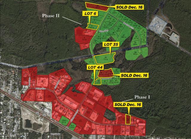 00000 Cordova Boulevard, Panama City Beach, FL 32413 (MLS #654245) :: ResortQuest Real Estate
