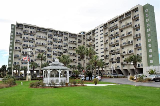 23223 Front Beach #134, Panama City Beach, FL 32413 (MLS #654701) :: Keller Williams Success Realty