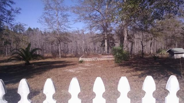 3083 Ride N, Bonifay, FL 32425 (MLS #654798) :: ResortQuest Real Estate