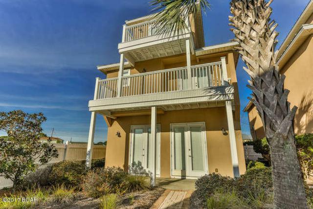 7827 Beach Drive, Panama City Beach, FL 32408 (MLS #655694) :: ResortQuest Real Estate