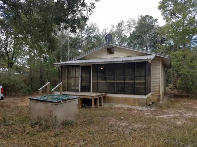 11491 Steele Field Road, Vernon, FL 32462 (MLS #655752) :: Keller Williams Success Realty