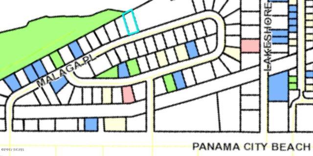 631 Malaga Place, Panama City Beach, FL 32413 (MLS #655801) :: Keller Williams Success Realty