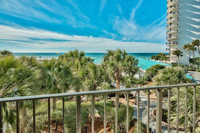 11483 Front Beach Road #212, Panama City Beach, FL 32407 (MLS #656142) :: Keller Williams Success Realty