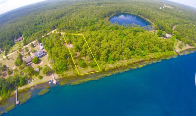 LOT 17 Garrett Drive, Marianna, FL 32448 (MLS #656994) :: Keller Williams Success Realty