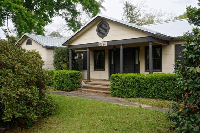 5839 Brown Street, Graceville, FL 32440 (MLS #657091) :: Keller Williams Success Realty