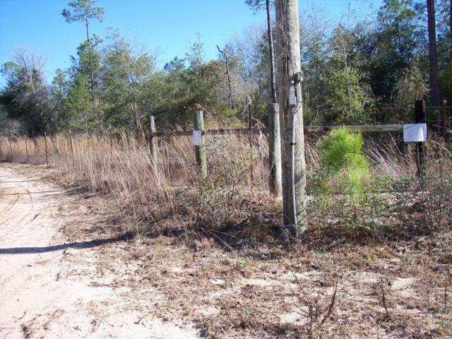 01 Lakeside Drive, Chipley, FL 32428 (MLS #657240) :: ResortQuest Real Estate