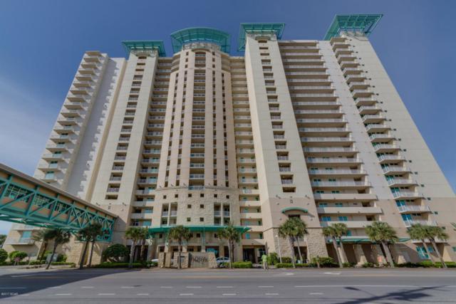 15625 Front Beach 509 Road #509, Panama City Beach, FL 32413 (MLS #657314) :: Coast Properties