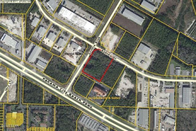 0000 Ashley Drive, Panama City Beach, FL 32413 (MLS #657369) :: ResortQuest Real Estate