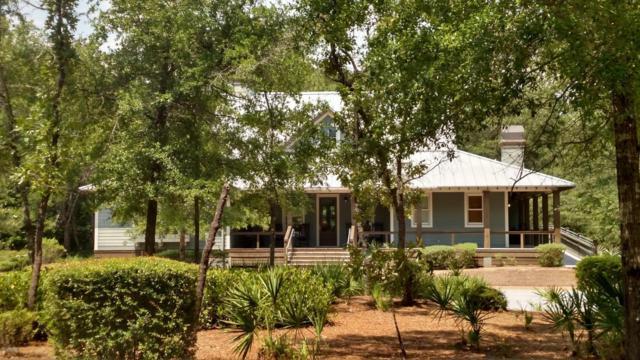 9707 Summer Creek Drive, Southport, FL 32409 (MLS #657508) :: Coast Properties