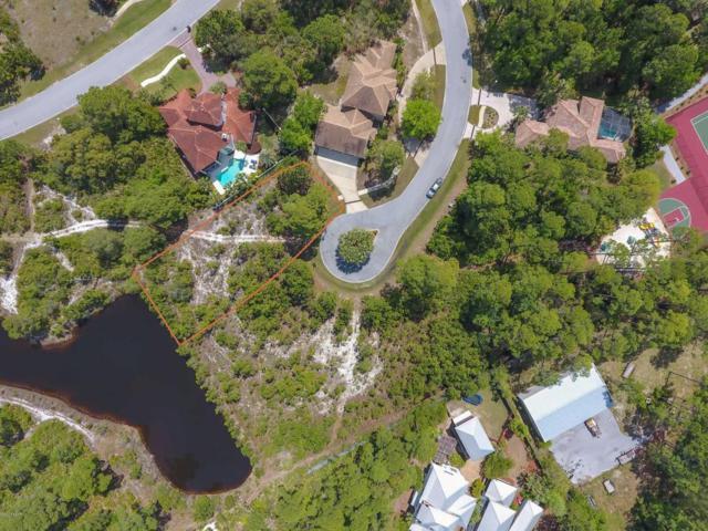 5218 Bella Casa Place, Panama City Beach, FL 32408 (MLS #657521) :: Scenic Sotheby's International Realty