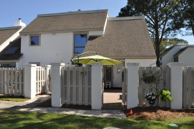 4400 Kingfish Lane #340, Panama City Beach, FL 32408 (MLS #657832) :: Coast Properties