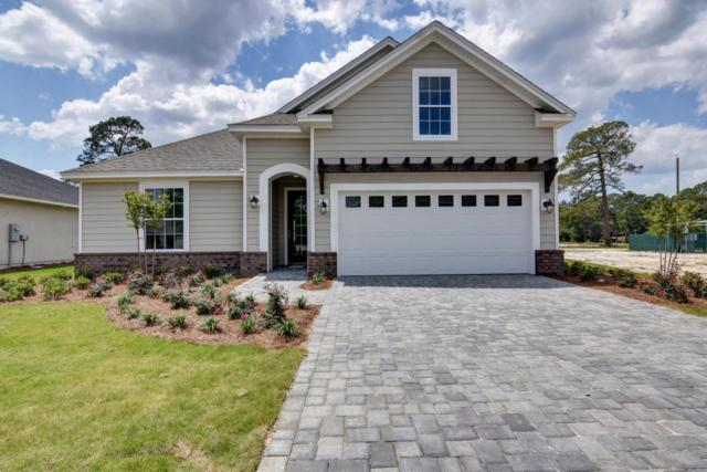 1186 Eisenhower Circle, Lynn Haven, FL 32444 (MLS #657859) :: Coast Properties
